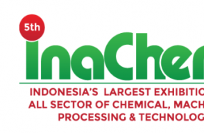 XINGQIU presented Inachem Expo during July 10-12, 2019 in Surabaya, Indonesia.